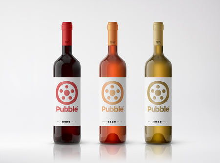pubble.shop Wines from your favourite local Winery, your go to dinner pour and international premium wines