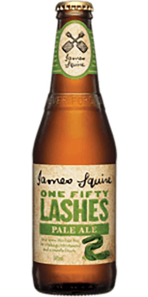 Barrel House Distribution-James Squire 150 Lashes Stubbies 345ml-Pubble Alcohol Delivery