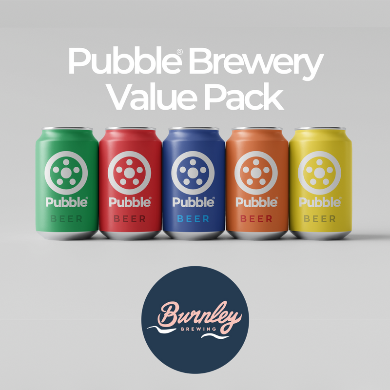 Burnley Brewing-Burnley Brewing Pack-Pubble Alcohol Delivery