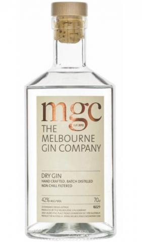 Barrel House Distribution-The Melbourne Gin Company Gin 700ml-Pubble Alcohol Delivery