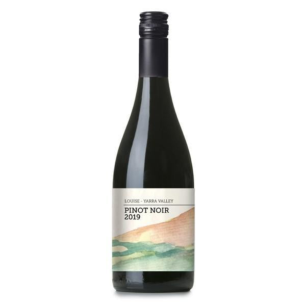 Fergusson Winery-Fergusson Winery 2019 Louise Yarra Valley Pinot Noir-Pubble Alcohol Delivery
