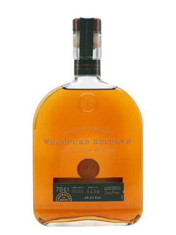 Barrel House Distribution-Woodford Reserve Rye Whiskey 700ml-Pubble Alcohol Delivery