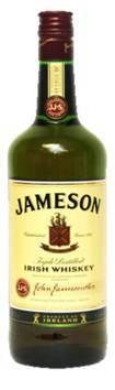 Barrel House Distribution-Jameson Irish Whiskey 1lt-Pubble Alcohol Delivery