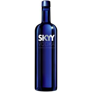 Barrel House Distribution-Skyy Vodka 700ml-Pubble Alcohol Delivery
