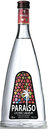 Barrel House Distribution-Paraiso Lychee Liqueur 700mL-Pubble Alcohol Delivery