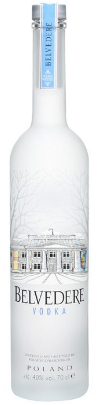 Barrel House Distribution-Belvedere Vodka 700mL-Pubble Alcohol Delivery
