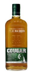 Barrel House Distribution-Cougar Bourbon Whiskey 700mL-Pubble Alcohol Delivery