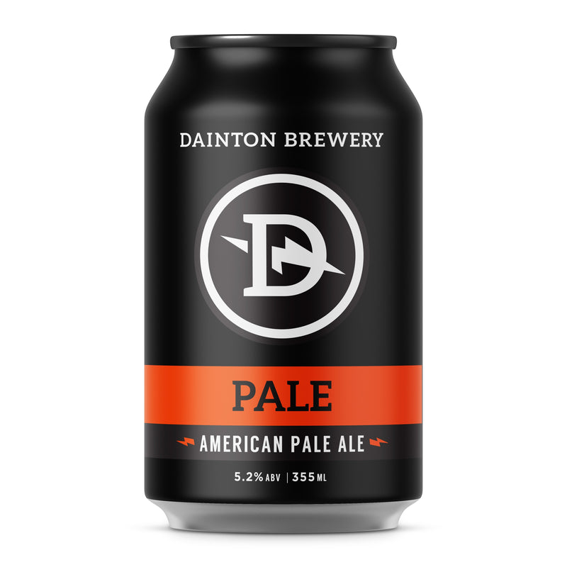 Dainton Brewery-American Pale Ale 355ml x 4-Pubble Alcohol Delivery