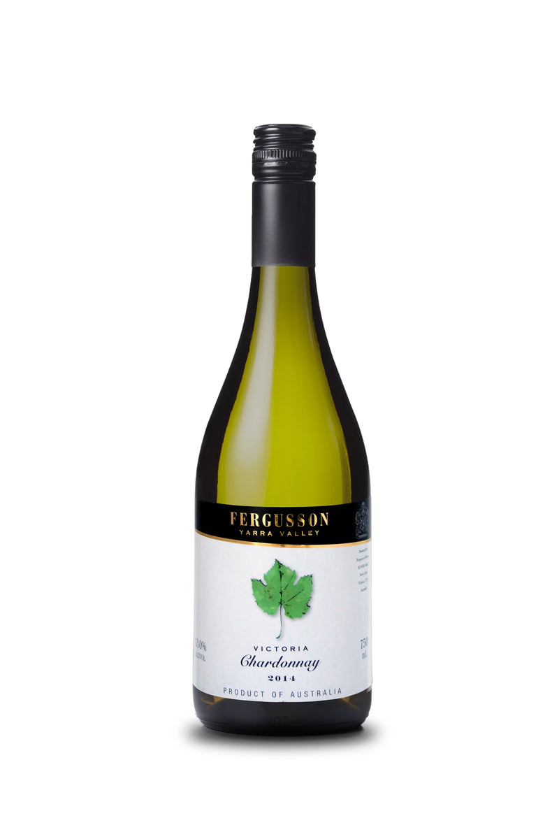 Fergusson Winery-Fergusson Winery 2015 Victoria Chardonnay-Pubble Alcohol Delivery