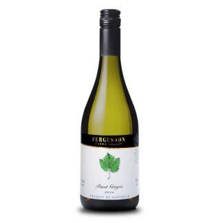 Fergusson Winery-Fergusson Winery 2018 Pinot Grigio-Pubble Alcohol Delivery