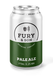 Pale Ale Cans 375ml x 4