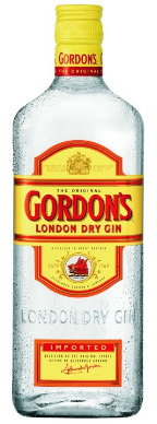 Barrel House Distribution-Gordon's Gin 700mL-Pubble Alcohol Delivery