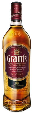 Barrel House Distribution-Grant's Scotch Whisky 750mL-Pubble Alcohol Delivery