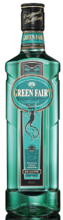 Barrel House Distribution-Green Fairy Absinth 500mL-Pubble Alcohol Delivery