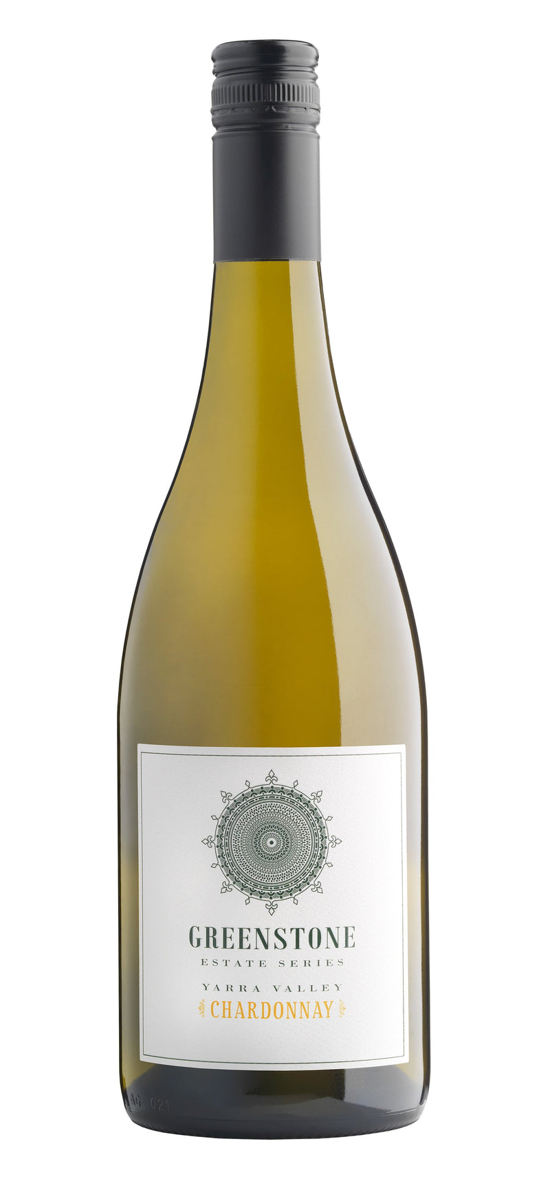 Greenstone Vineyards-Greenstone vineyards 2017 Estate Chardonnay-Pubble Alcohol Delivery