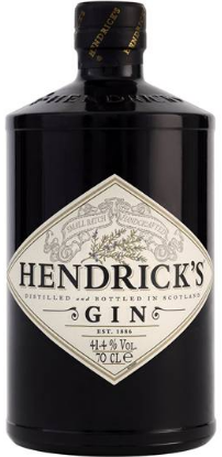 Barrel House Distribution-Hendrick's Gin 700mL-Pubble Alcohol Delivery