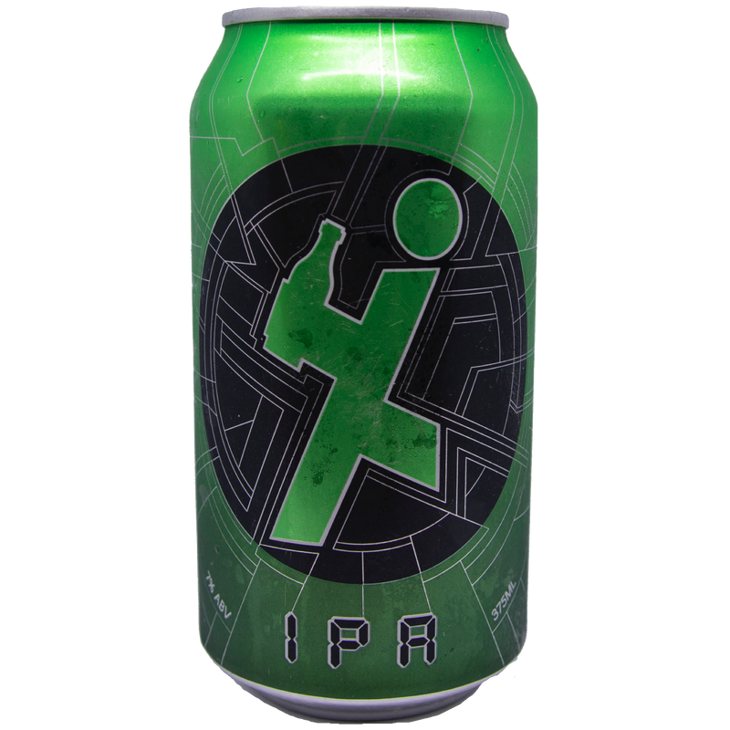 Exit Brewing-IPA 375ml x 4-Pubble Alcohol Delivery