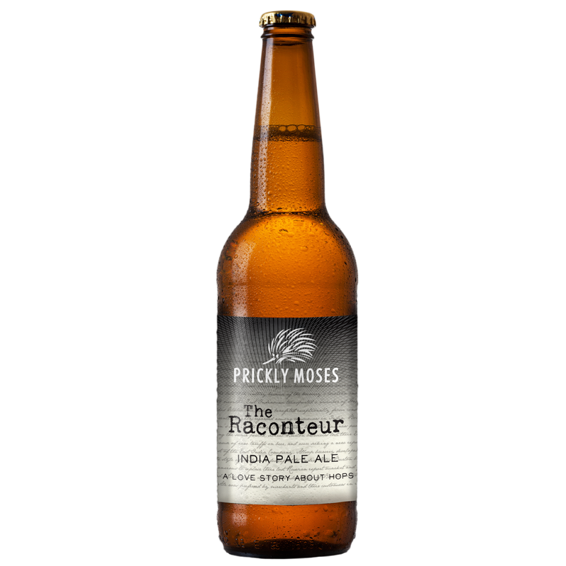 Prickly Moses-Raconteur IPA 330ml x 4-Pubble Alcohol Delivery