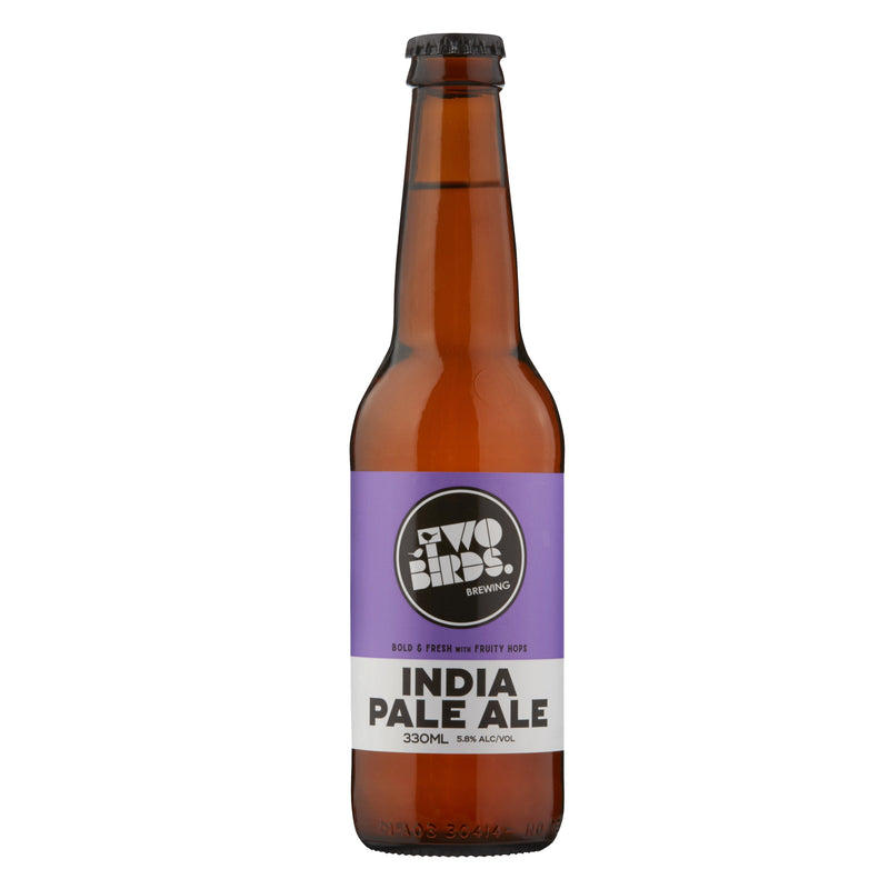 Two Birds Brewing-IPA 330ml x 4-Pubble Alcohol Delivery
