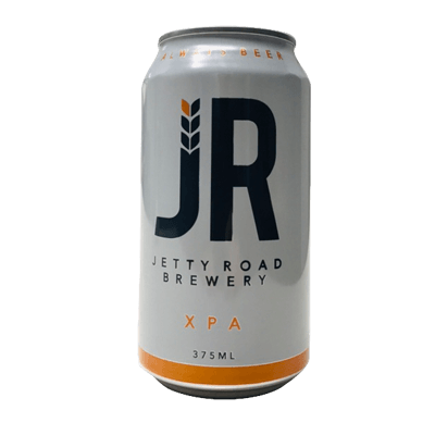 Jetty Road Brewery-XPA 375ml x 4-Pubble Alcohol Delivery