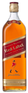 Barrel House Distribution-Johnnie Walker Red Label Whisky 1L-Pubble Alcohol Delivery