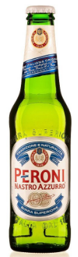 Barrel House Distribution-Peroni Nastro Azzurro Bottles 330mL-Pubble Alcohol Delivery