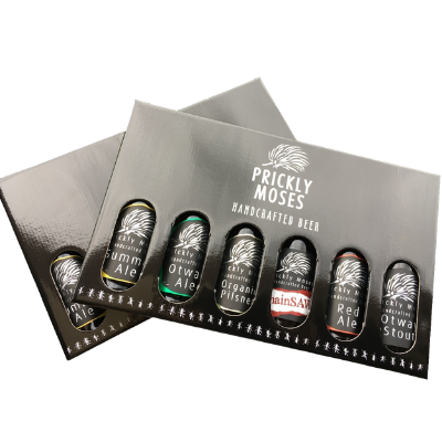 Prickly Moses-Gift Pack Core Range Case - 330ml x 6-Pubble Alcohol Delivery