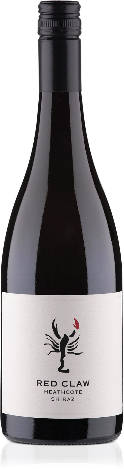 Red Claw-2017 Red Claw 375ml Shiraz-Pubble Alcohol Delivery
