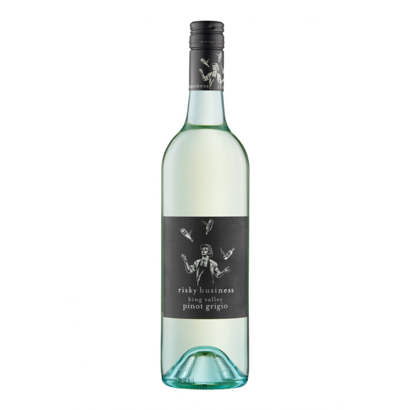 King Valley Pinot Grigio