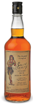 Barrel House Distribution-Sailor Jerry Spiced Rum 700mL-Pubble Alcohol Delivery