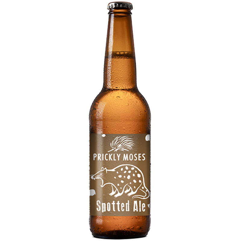 Prickly Moses-Spotted Ale 330ml x 4-Pubble Alcohol Delivery