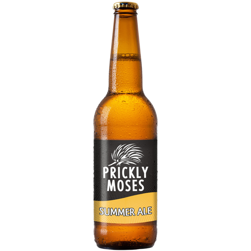 Prickly Moses-Summer Ale 330ml x 4-Pubble Alcohol Delivery