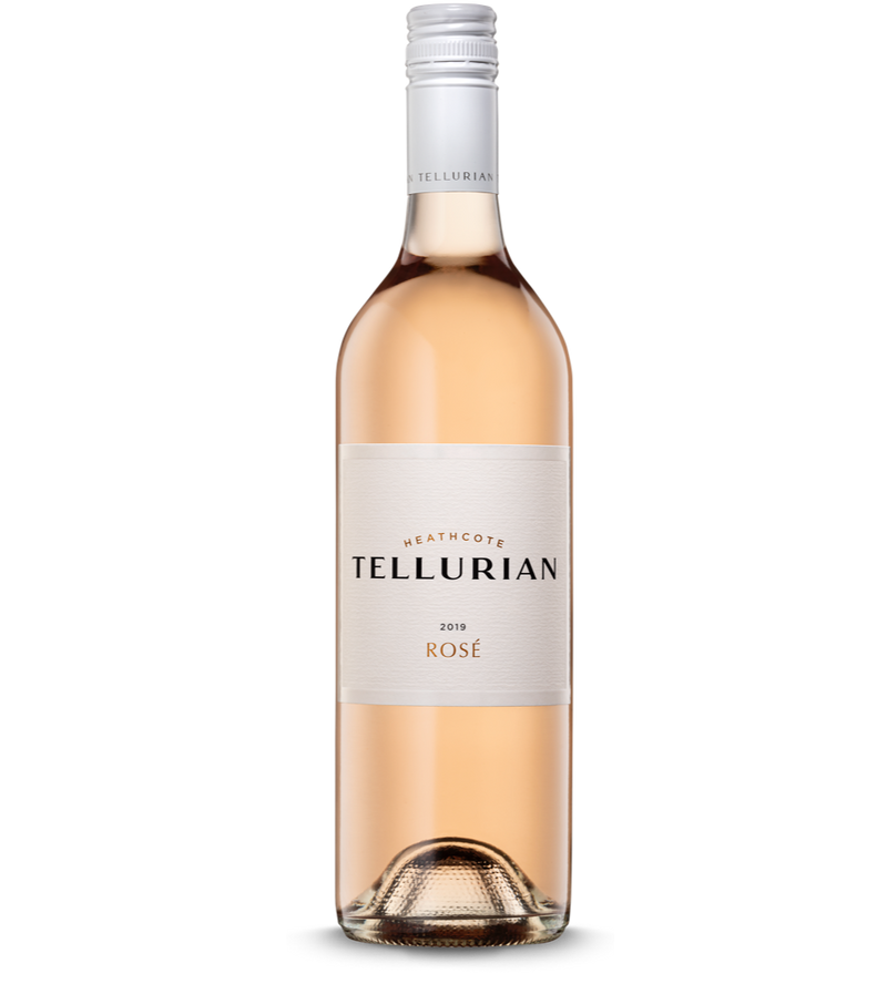 Tellurian-Tellurian 2019 Rose-Pubble Alcohol Delivery