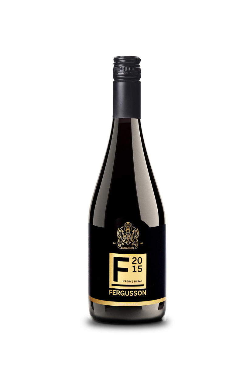 Fergusson Winery-Fergusson Winery 2015 Jeremy Shiraz Reserve-Pubble Alcohol Delivery