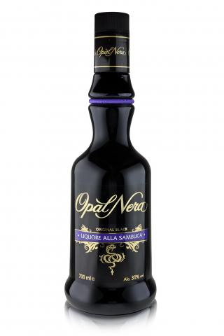Barrel House Distribution-Opal Nera Sambuca 700ml-Pubble Alcohol Delivery