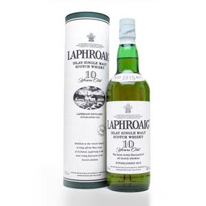 Barrel House Distribution-Laphroaig 10 Year Old 700ml-Pubble Alcohol Delivery