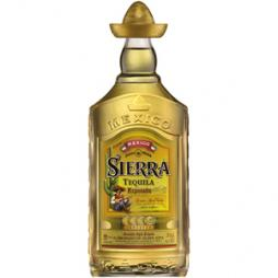Barrel House Distribution-Sierra Tequila Gold Reposado 700mL-Pubble Alcohol Delivery