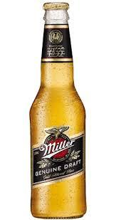 Barrel House Distribution-Miller Draft 330mL-Pubble Alcohol Delivery
