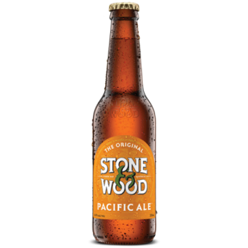 Stone & Wood-Pacific Ale 330ml x 4-Pubble Alcohol Delivery