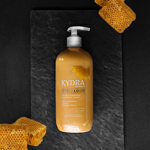 Masca Par Nuantatoare | Kidra Sweet Color Sweet Honey | 500 ml - aBeautyHome.ro