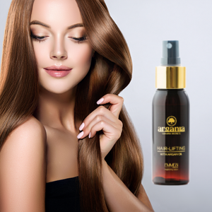 Tratament netezire par | Argania Sahara Secrets Hair Lifting | 125 ml - aBeautyHome.ro