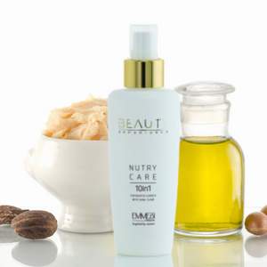 Tratament Complet Profesional | Beauty Experience Nutry Care 10 in 1 | 150 ml - aBeautyHome.ro