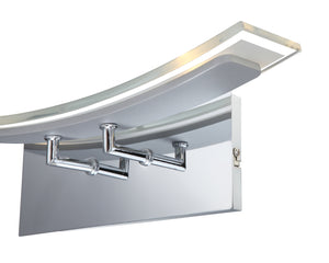 NOVARA - Modern LED Wall Light