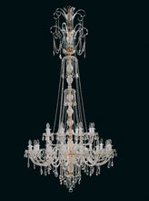 Load image into Gallery viewer, KAISERIN 117 GROß CRYSTAL CHANDELIER