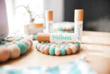 Load image into Gallery viewer, Wellness Roller bottle Set with bamboo caps