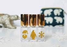 Load image into Gallery viewer, North Pole - 5ml rollerbottle trio