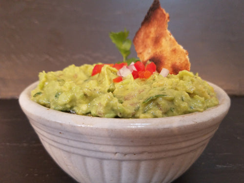 One Great Guacamole (pint or quart)