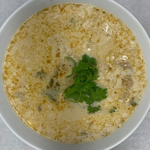 Vietnamese Chicken Soup with Coconut & Lime - Quart