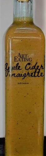 Apple Cider Vinaigrette - 18oz - 18 oz