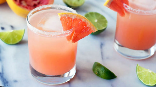 Margarita Mix - Grapefruit or Classic (gallon)